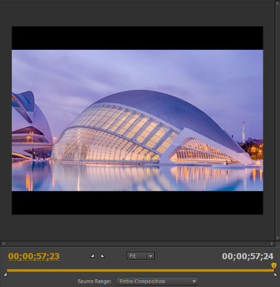 Rendering After Effects Project Using Adobe Media Encoder